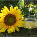Sunflower Jelly