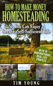 How to Make Money Homesteading
