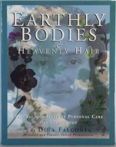 earthly bodies and heavenly hair