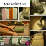 Soap Making 101