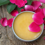 Rose Petal Salve Recipe
