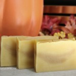 Pumpkin Soap Cold Process Recipe