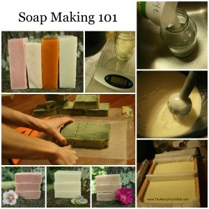 Soap-Making-101-Guide