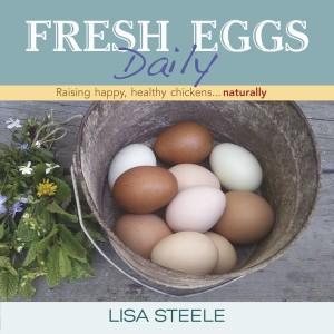 Fresh Eggs Daily Book