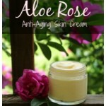 Aloe Rose Skin Cream