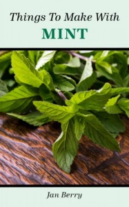 Things To Make With Mint Free Ebook