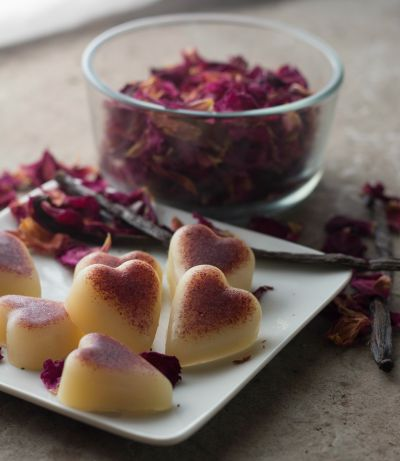 Vanilla-Rose-Bath-Melts
