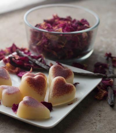 Vanilla-Rose-Bath-Melts