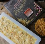 Giveaway & Review of Pure Soapmaking Book