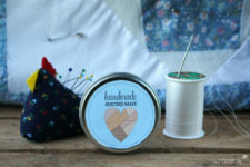 Easy DIY Quilter's Salve Recipe