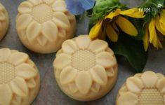 Sunflower Soaps Recipe