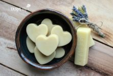 Herbal Massage Truffles for Pain Relief