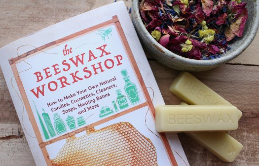 The Beeswax Workshop Book