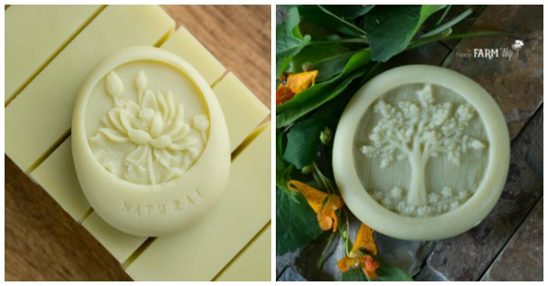 Natural-Lotus-and-Life-Tree-Soap-Molds