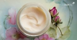 Nourishing Rose Hand Cream Recipe
