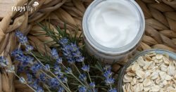 Eczema Cream with Colloidal Oatmeal