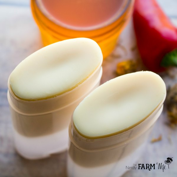 Lotion Bar Sticks for Arthritis and Achy Muscles
