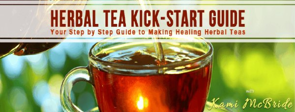 Herbal Tea Kick Start Guide