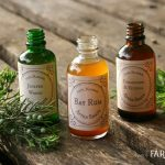 3 natural aftershave recipes for men