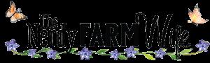 Nerdy Farm Wife Logo