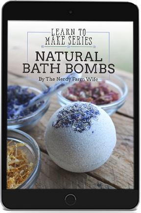 bath bombs ipad