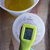 soap temperature check