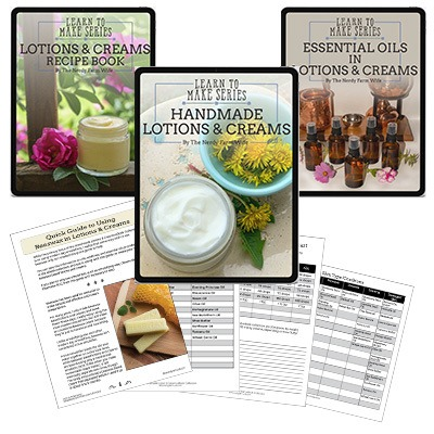 Lotions ebook collection