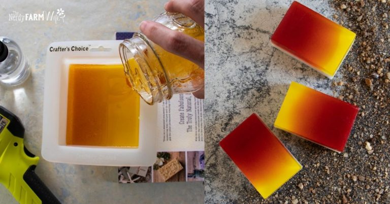 9 Quick Tips for Beginner Melt & Pour Soapmakers