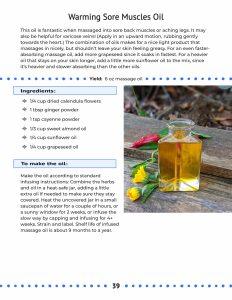 aches & pains pg 39